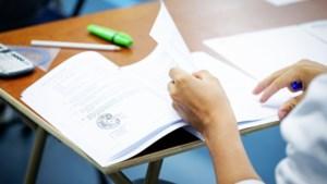 Commentaar: Veel meer dan in 2020 dringt zich de vraag op of het wel fair en haalbaar is om leerlingen eindexamen te laten doen