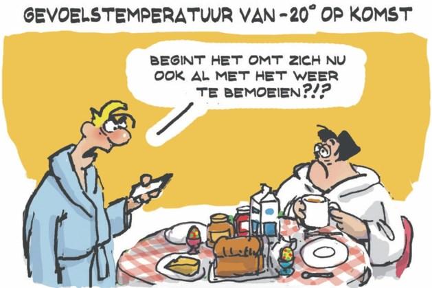 Toos & Henk - 6 februari 2021