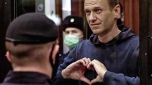 Dokter Russische oppositieleider Navalny (55) plotseling overleden