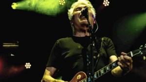 Golden Earring stopt vanwege ziekte gitarist: 'We willen niet eindigen met een rolstoel op het podium'