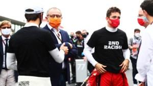 Nieuwe F1-baas wil dat coureurs zich gedragen als rolmodellen