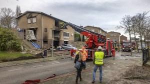 Explosie Hoensbroek: onderzoek moet uitwijzen of sprake is van opzet, staat van woningen wordt onderzocht
