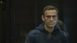 Oppositieleider Navalny veroordeeld tot 3,5 jaar cel