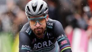 Wielrenner Sagan en twee ploeggenoten besmet met corona