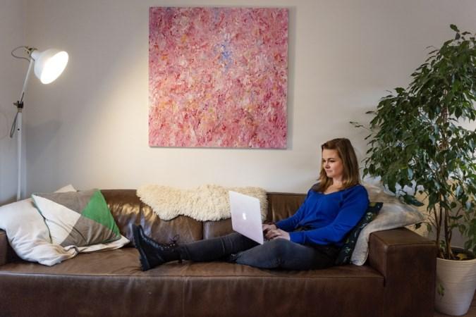 Ziekte trekt de accu van Marja (38) leeg maar ze leeft volop: 'Ik leef 100 procent'