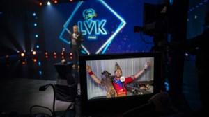 Hoondervel voor tweede keer LVK-winnaar: 'Manne, v'r höbbe 't weer gedaon'