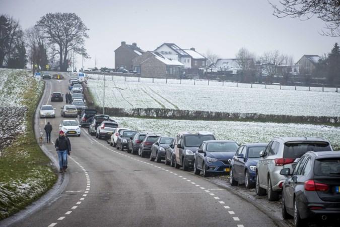 Buurgemeenten willen aanhaken bij de aanpak van het toeristisch verkeer in het Heuvelland door de drie Lijn 50-gemeenten