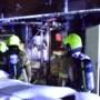 Flinke schade aan gebouw handboogvereniging Arcen na brand