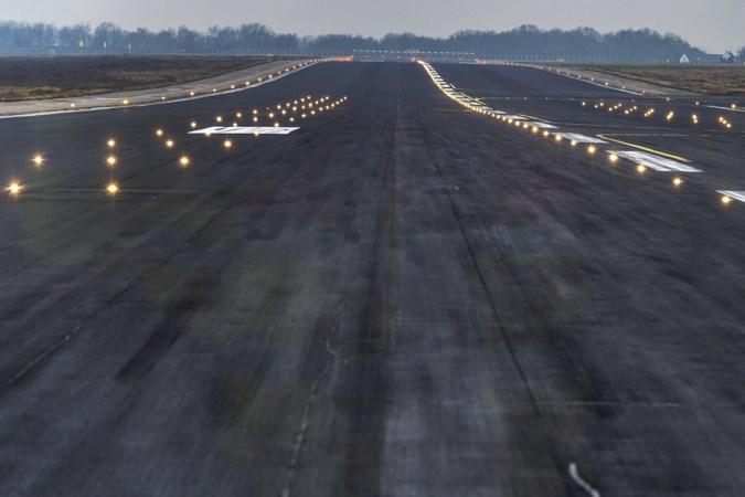 Baanrenovatie Maastricht Aachen Airport dit jaar niet meer haalbaar en schuift door naar 2022