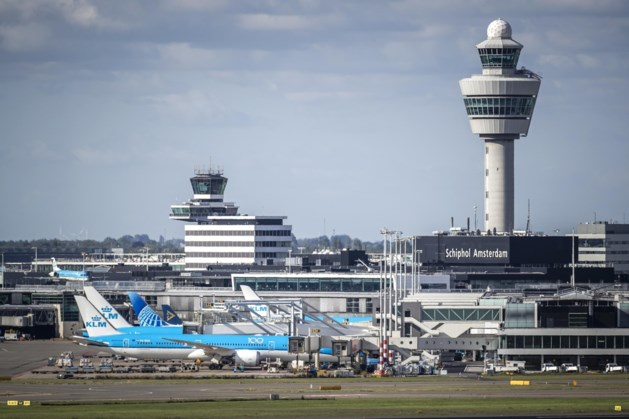 Shell en KLM boeken vooruitgang met nieuwe duurzamere kerosine