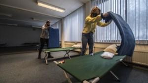 Sittard ving dit weekend 's nachts elf daklozen extra op bij ingaan van winterregeling: 'We verwachten dat het gaat oplopen'
