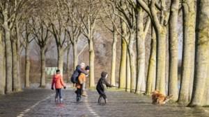 Beekdaelen versnelt verbeteren waterafvoer Oirsbeek-Amstenrade: eerdere aanleg waterbuffer moet natte voeten voorkomen
