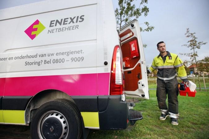 Enexis investeert in gasnet