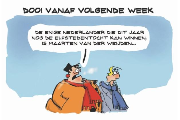Toos & Henk - 10 februari 2021