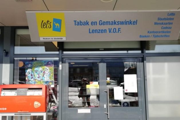 Kunstwerk voor goede doel brengt wat extra vasteloavendssfeer in Heerlerbaan