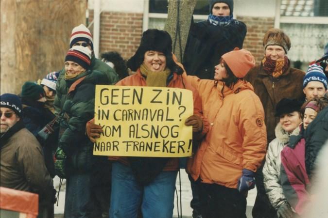 Wat is de grootste traditie: carnaval, Elfstedentocht of de oeverloze discussie daarover?