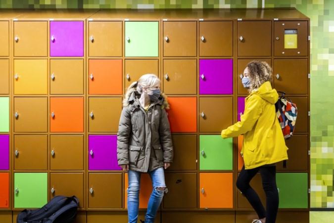 Brugklassers krijgen extra tijd op Limburgse middelbare school
