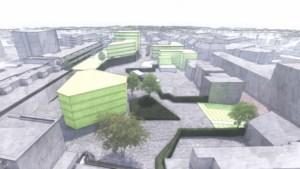 Forse investering in Brunssums park moet ook nog miljoenen aan particulier geld opleveren