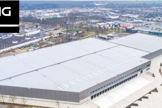 Mode-marktplaats Farfetch naar loods Clipper Logistics in Venray; werk voor 600 mensen
