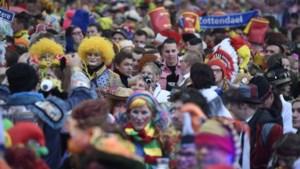 Vasteloavend Festival op de Rodaboulevard: toch carnaval, maar dan in augustus