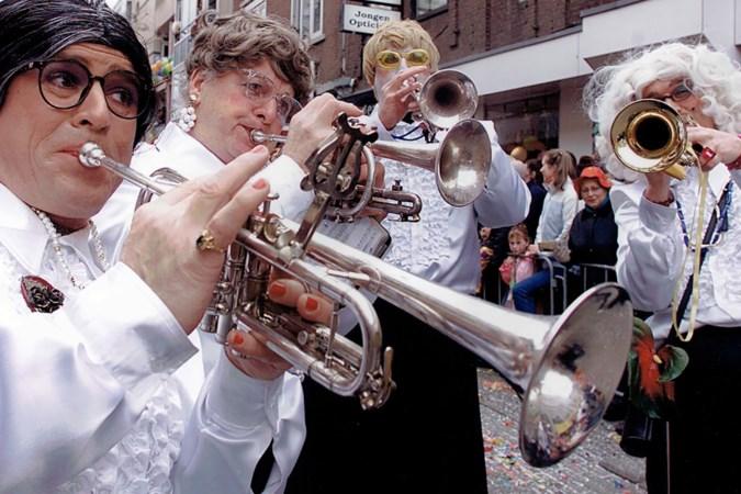 Marc Huynen brengt plaat uit met carnavalsliedjes gehuld in jazzy jasje