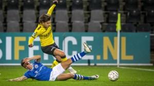 Stan Valckx: 'Ante Coric mag onder voorwaarden weg bij VVV'