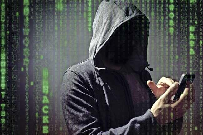 Rare beweging smartphones verraadt fraude criminelen