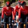 Wout Poels verbaasd over UCI-regels: 'De supertuck verbieden? Dat is de verkeerde prioriteit'