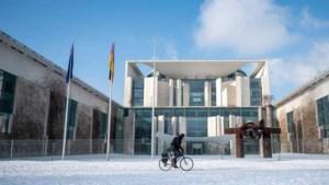 Duitsland verlengt lockdown, maar scholen en kappers kunnen open