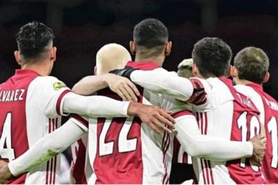PSV blijkt in bekerstrijd juiste medicijn voor Ajax
