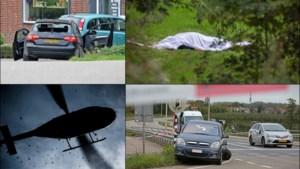 'Veroordelingen voor bevrijdingspoging Benaouf A. en helikopterkaping terecht'