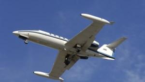 Bombardier stopt met bouw Learjet-privévliegtuigen