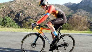 Vuelta eindigt met tijdrit in Santiago de Compostela