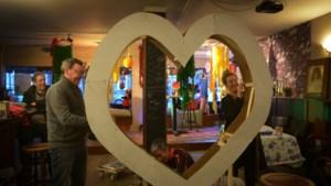 Liefde van en voor Heerlen in Gasterie De Fabel: 'We willen iets terugdoen voor onze klanten'
