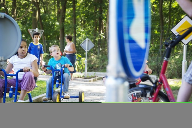 Speeltuin Kitskensberg wint provinciale prijs van ANWB
