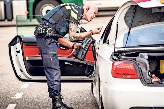 Vijf vragen over rijden onder invloed van drugs: zo fors zijn de boetes