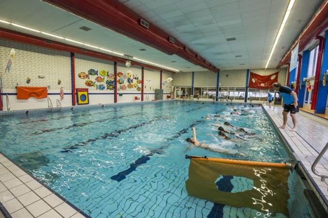 Debat over nieuw zwembad Blerick afgebroken door avondklok