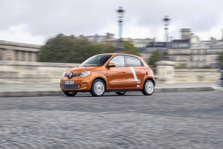 Budget-EV: Renault Twingo Z.E