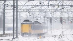 NS rijdt opnieuw met Sprinters en een aantal intercity's