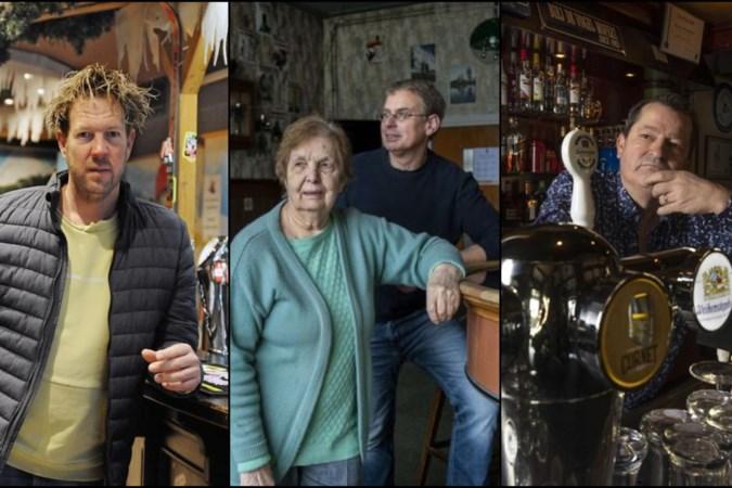 Corona zorgt voor stilte in Limburgse cafés met carnaval, maar deze kasteleins laten zich niet uit het veld slaan