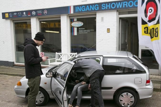 Enorme run op occasions van leasebedrijf: 'Tweedehandsauto's niet aan te slepen'