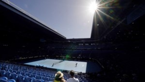 Australian Open vanaf zaterdag verder zonder fans na lockdown