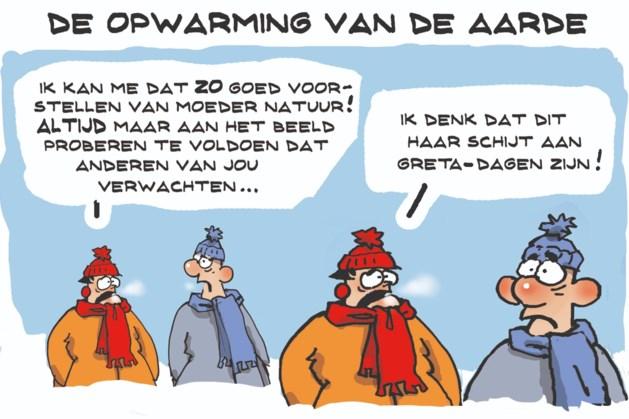 Toos & Henk - 12 februari 2021