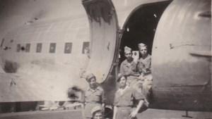 Na zestig jaar zwijgen en nachtmerries praatte Math Ritterbeeks uit Spaubeek over zijn oorlogservaringen
