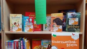 Begin een eigen mini-bibliotheek!