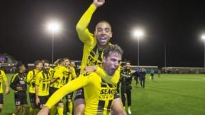 Enclave van oud-VVV'ers bij De Graafschap: 'Misschien had ik nog een jaar in Venlo moeten blijven'