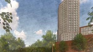 Woontoren van 23 verdiepingen met 'avocado-dilemma' wordt blikvanger aan Maastrichtse Groene Loper
