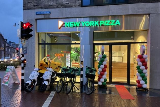New York Pizza nu ook in Sittard