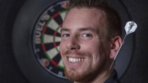 Naast Dave Proosten nog drie Limburgse darters naar finalefase Q-School van de PDC