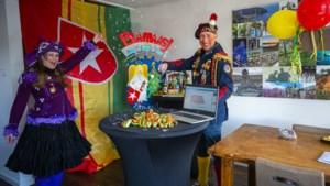 Maastricht viert carnaval thuis en soms héél even buiten
